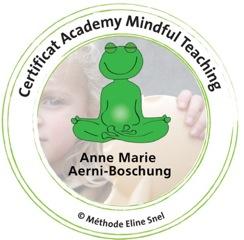 certificat mindfulteaching